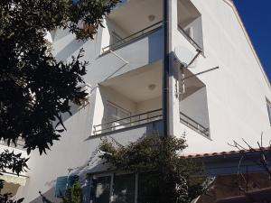 Apartment Alice, Appartamenti  Novalja (Novaglia) - big - 15