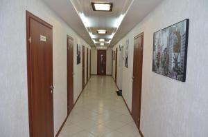Mini hotel 5 komnat - Bobrovskiy Vtoroy