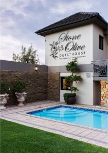 Stone Olive, Penziony  Jeffreys Bay - big - 42