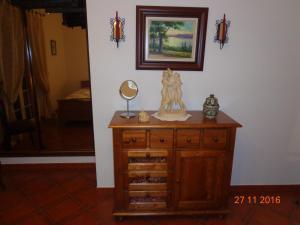 Casa das Flores, Case vacanze  Vila Nova de Milfontes - big - 5