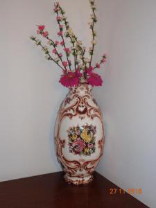 Casa das Flores, Case vacanze  Vila Nova de Milfontes - big - 14