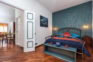 Argilla Apartment - abcRoma.com