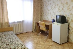 Гостиница Учебного Центра Профсоюзов, Иркутск
