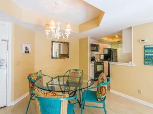 Beach Club 233 Apartment, Appartamenti  Saint Simons Island - big - 11