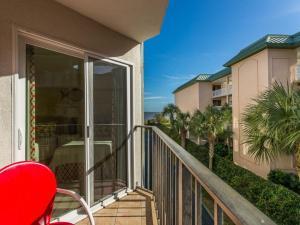 Beach Club 233 Apartment, Appartamenti  Saint Simons Island - big - 9