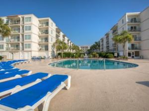 Beach Club 233 Apartment, Appartamenti  Saint Simons Island - big - 17