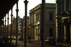 James Henty, Apartments  Fremantle - big - 28