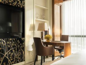 Four Seasons Hotel Tianjin, Hotels  Tianjin - big - 4