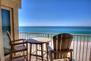 501 Shores of Panama, Holiday homes  Panama City Beach - big - 1