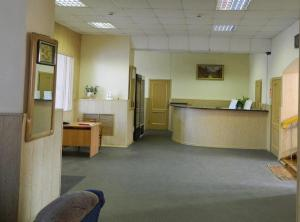 Hotel Ural - Kuvandyk