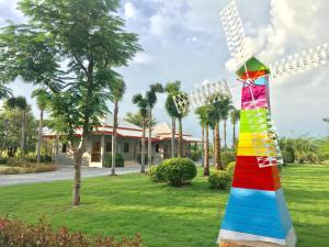 Klindin Ai-Tawan Resort Samchuk - Ban Nong Ri