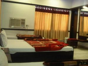 Hotel Ambaji International, Hotels  Ranpur - big - 12