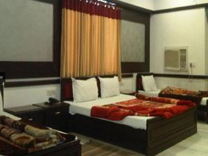 Hotel Ambaji International, Hotels  Ranpur - big - 10