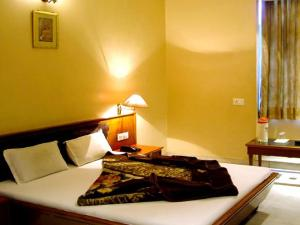 Hotel Ambaji International, Hotels  Ranpur - big - 3