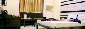 Hotel Ambaji International, Hotels  Ranpur - big - 5