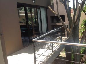 Linden Guest House, Penziony  Johannesburg - big - 46