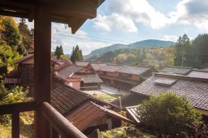 Auberges de jeunesse - Guest House Eleven Village Fukiya