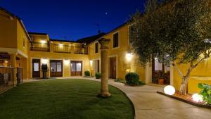 Villa Cornelius, Загородные дома  Лас-Эренсиас - big - 96