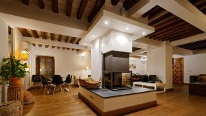 Villa Cornelius, Загородные дома  Лас-Эренсиас - big - 90
