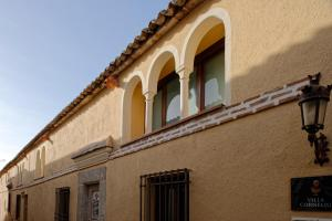 Villa Cornelius, Загородные дома  Лас-Эренсиас - big - 44
