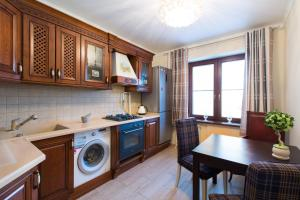 Flatio on Prospekt Mira, Appartamenti  Mosca - big - 1