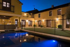 Villa Cornelius, Загородные дома  Лас-Эренсиас - big - 84