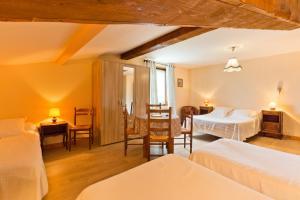 Bon-Séjour - Hotel - Thollon-les-Mémises
