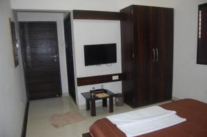 OYO 8022 Hotel Sunil Inn, Hotely  Raipur - big - 28