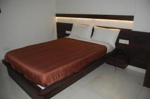OYO 8022 Hotel Sunil Inn, Hotels  Raipur - big - 7
