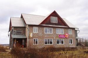 Mini-Hotel Uyut - Oktyabr'skiy