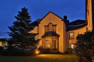 Best Western Plus Dunfermline Crossford Keavil House Hotel