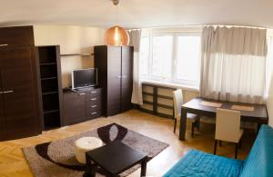 Goodnight Warsaw Apartments Bagno 5 - Warszawa