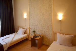 Отель Sorbona