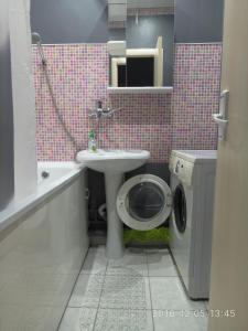 Apartments on Moskovskoye shosse 172A, Апартаменты  Fedoreyevka - big - 24