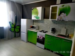 Apartments on Moskovskoye shosse 172A, Апартаменты  Fedoreyevka - big - 25