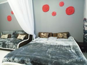 Apartments on Moskovskoye shosse 172A