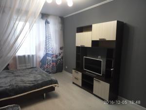 Apartments on Moskovskoye shosse 172A, Апартаменты  Fedoreyevka - big - 4