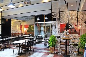 Ruean Tip Hotel - Ban San Ton Ko (1)