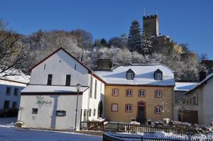 Die Einkehr - Dollendorf