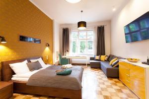 Honey Time Apartment