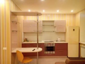 Apartment on Lenina 135/2 - Agapovka