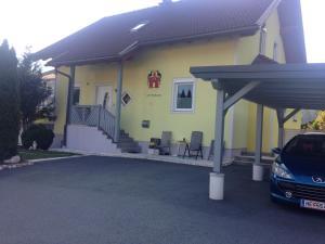 Ferienwohnung Wittenburg - Apartment - Nassfeld Hermagor
