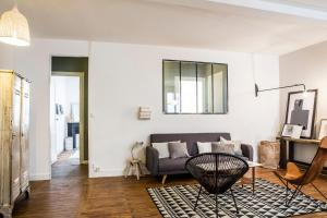 Cheverus, Apartmány  Bordeaux - big - 33
