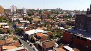 Departamento Oleary, Apartmány  Asunción - big - 32