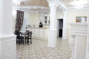 Отель Купеческий, Мичуринск
