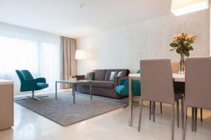 City Stay Furnished Apartments - Lindenstrasse - Zürich