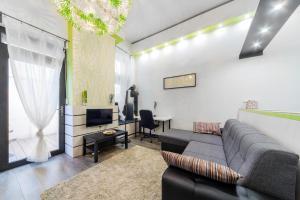 Westend Terrace Apartment - Budapest