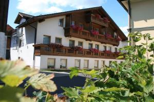 Landhotel-Gasthof-Schreiner, Penzióny  Hohenau - big - 10
