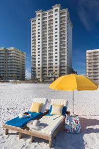 The Shores at Orange Beach, Отели  Орандж-Бич - big - 18
