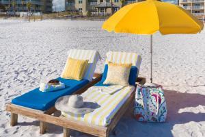 The Shores at Orange Beach, Отели  Орандж-Бич - big - 23